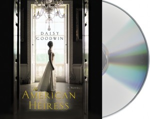 American Heiress CD